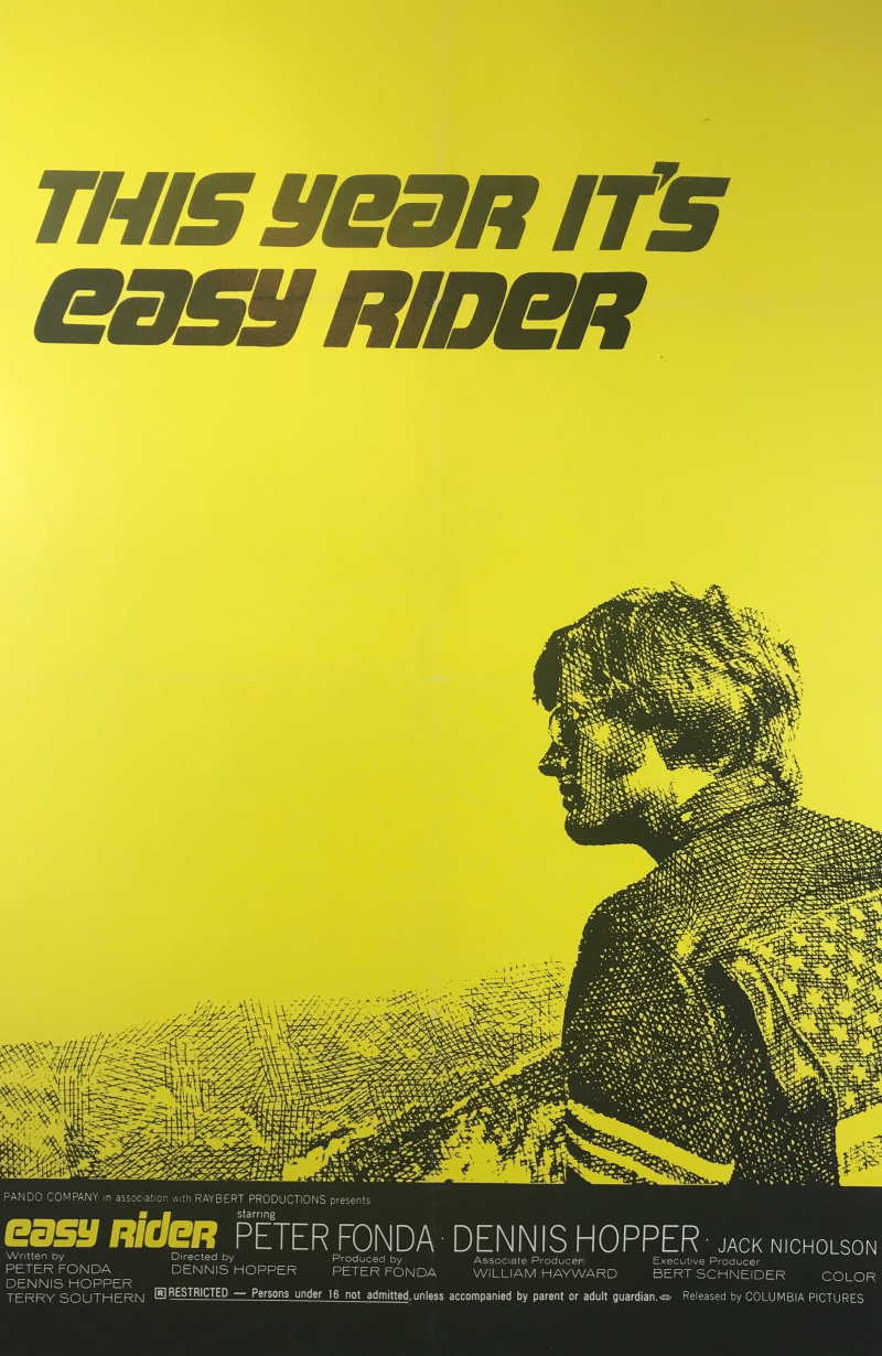 Easy-Rider-3432LB