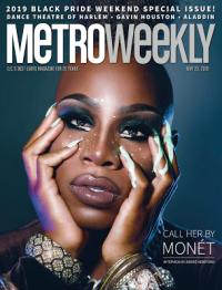 Metroweekly