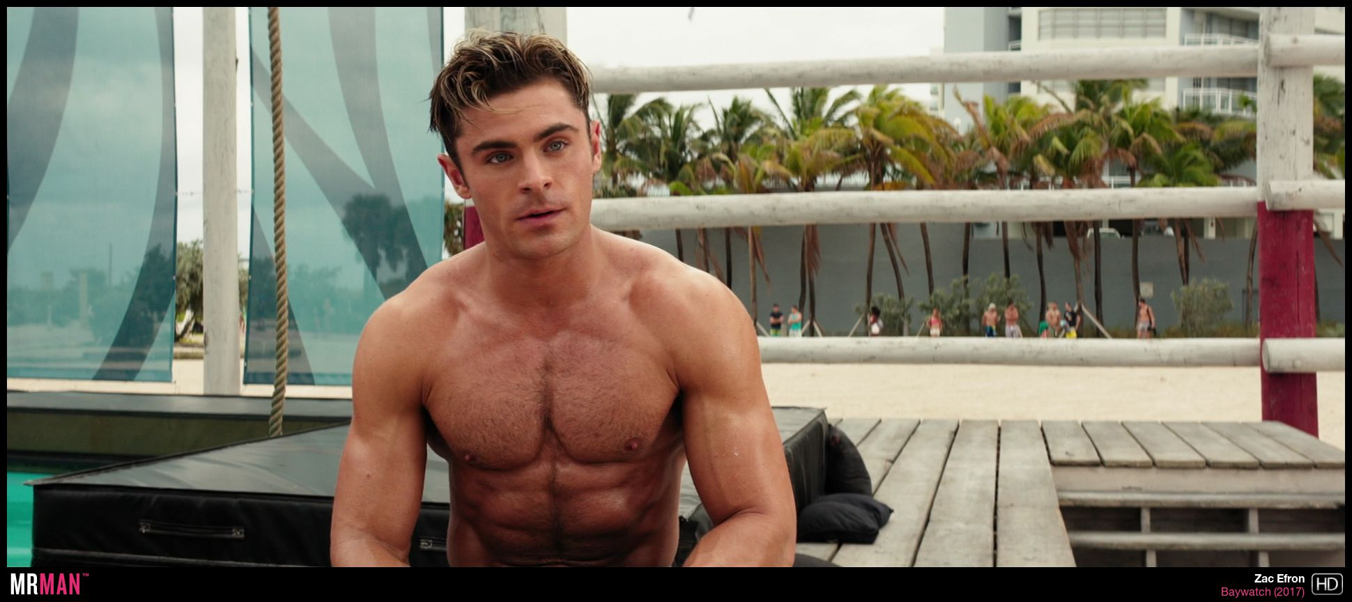 Zac Efron 32nd birthday: His hottest moments - Attitude.co.uk