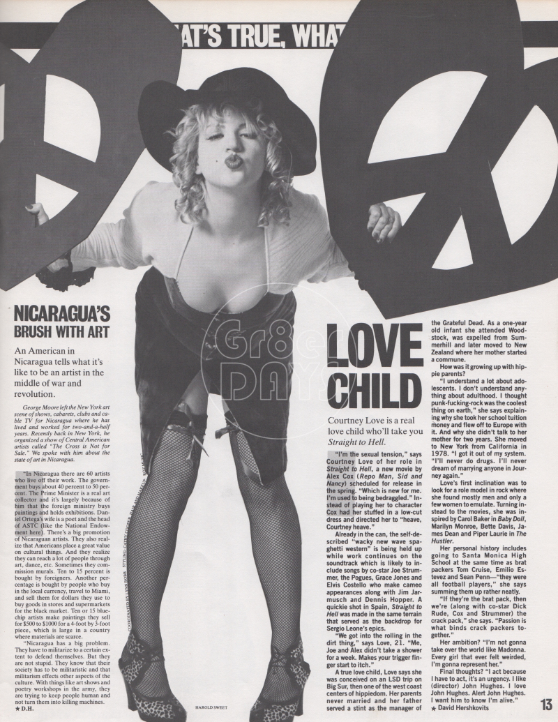 Courtney Love on Madonna_new