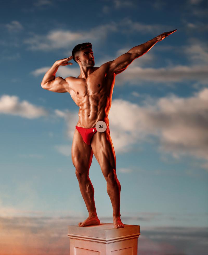 Bodybuilding Line Lifestyle without Logo (5)