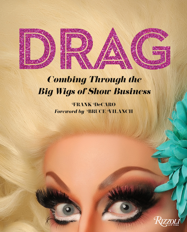 Drag_Cover