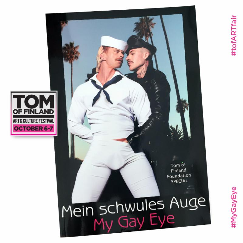 My Gay Eye IG R P