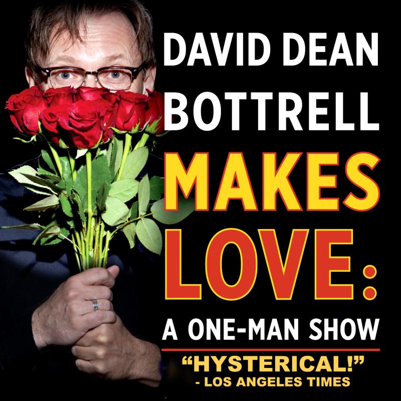 David Dean Bottrell Makes Love - Triad-boyculture