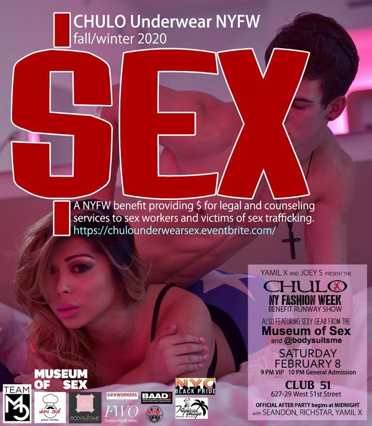 Chulo-underwear