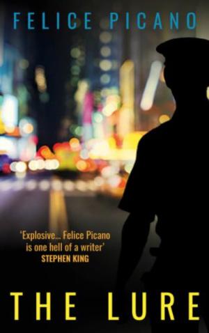 Felice Picano The Lure gay novel