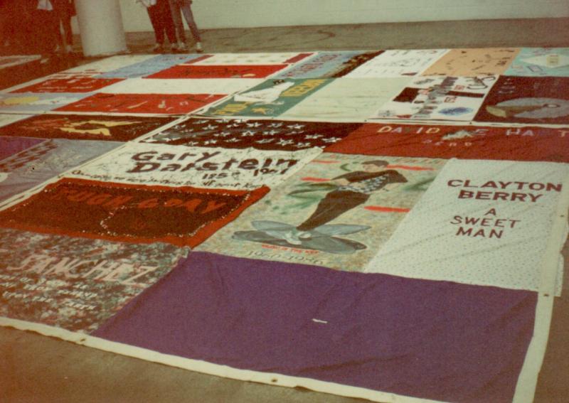 AIDS-quilt-Perry-Ellis-Matthew-Rettenmund