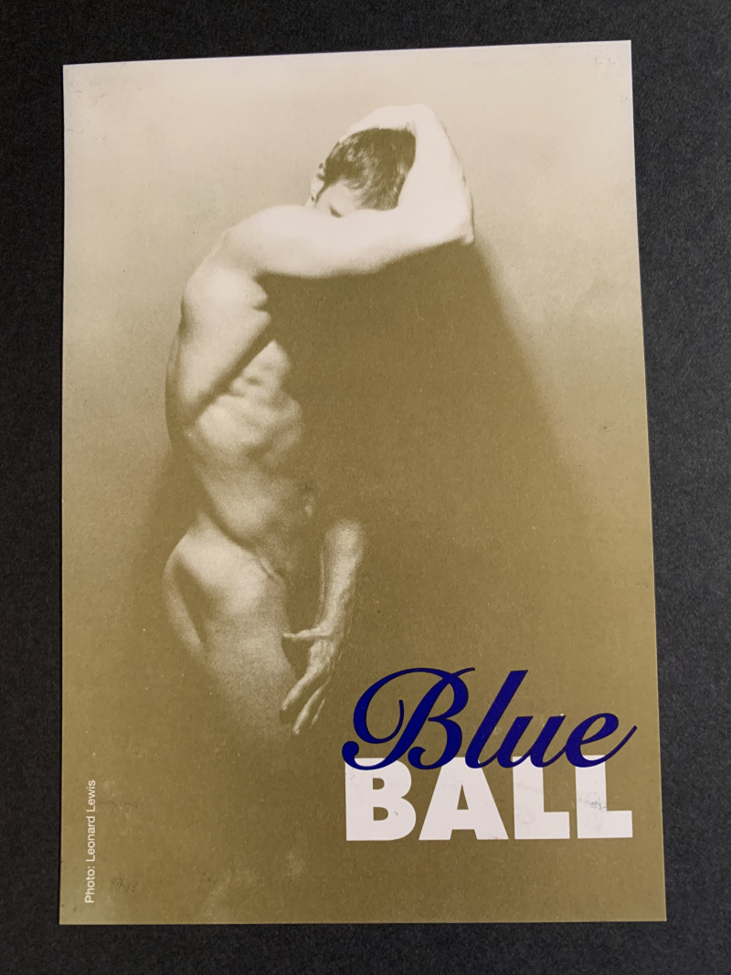 Leonard-lewis-blue-ball-gay-nyc-history
