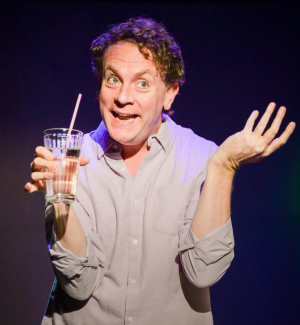 Drew Droege in Happy Birthday Doug - Photo by Russ Rowland - 106-boyculture