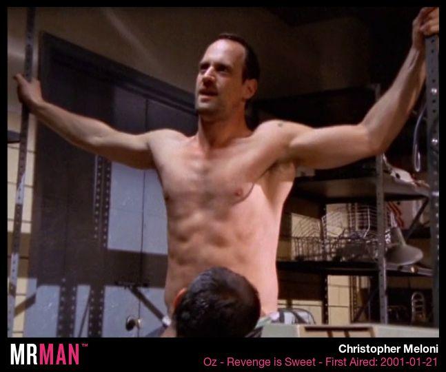 Matador Nude Scenes - Naked Pics and Videos at Mr. Man