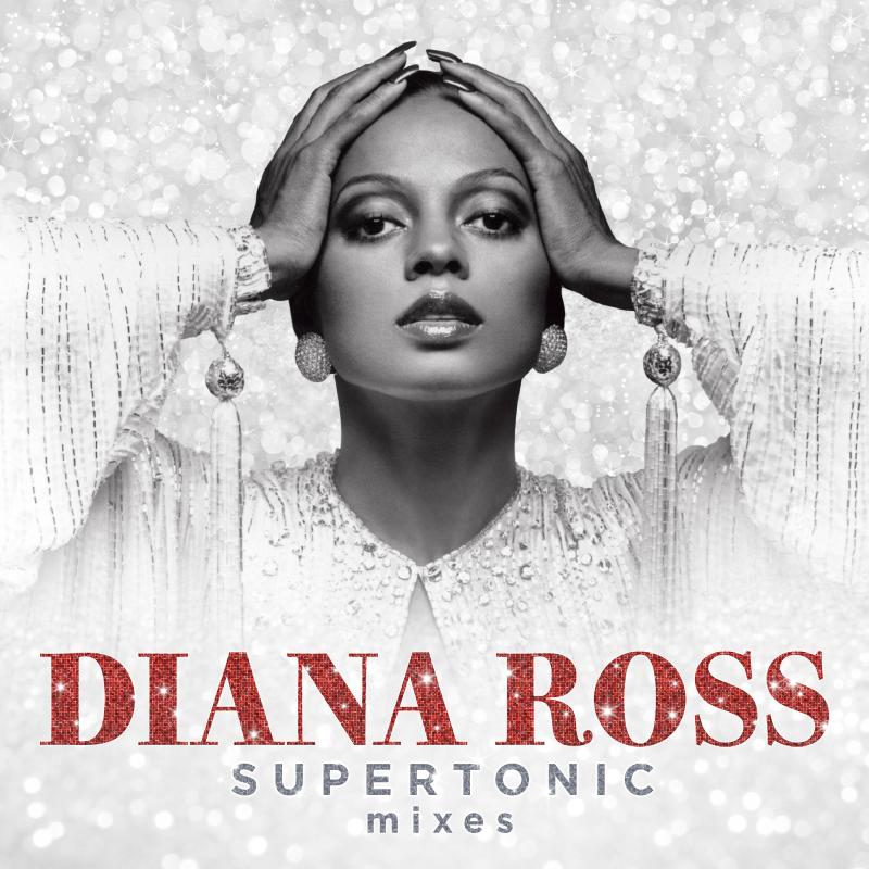 Diana Ross Supertonic-Album Artwork-boyculure