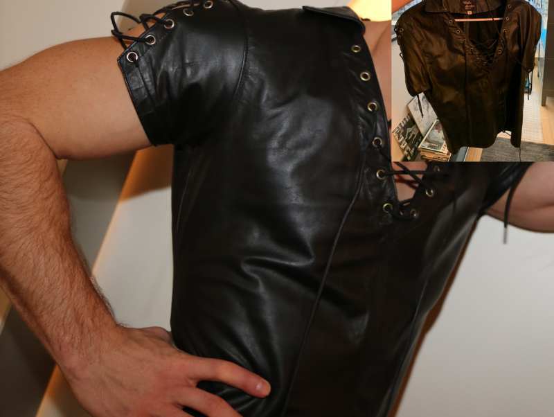 Leather-boyculture