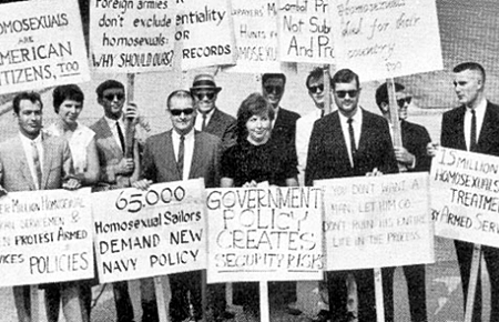 April-17th-1965-Frank-Kameny-Leads-First-Homosexual-Protest-At-The-White-House-boyculture
