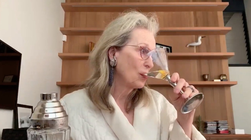 Meryl streep ladies who lunch sondheim boyculture