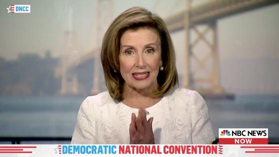 Nancy Pelosi boyculture