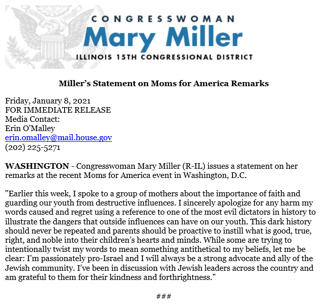 Mary-miller-hitler-apology-boyculture