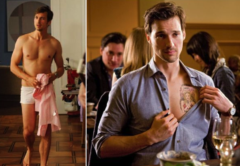 Shirtless-boyculture-florian david fitz underwear