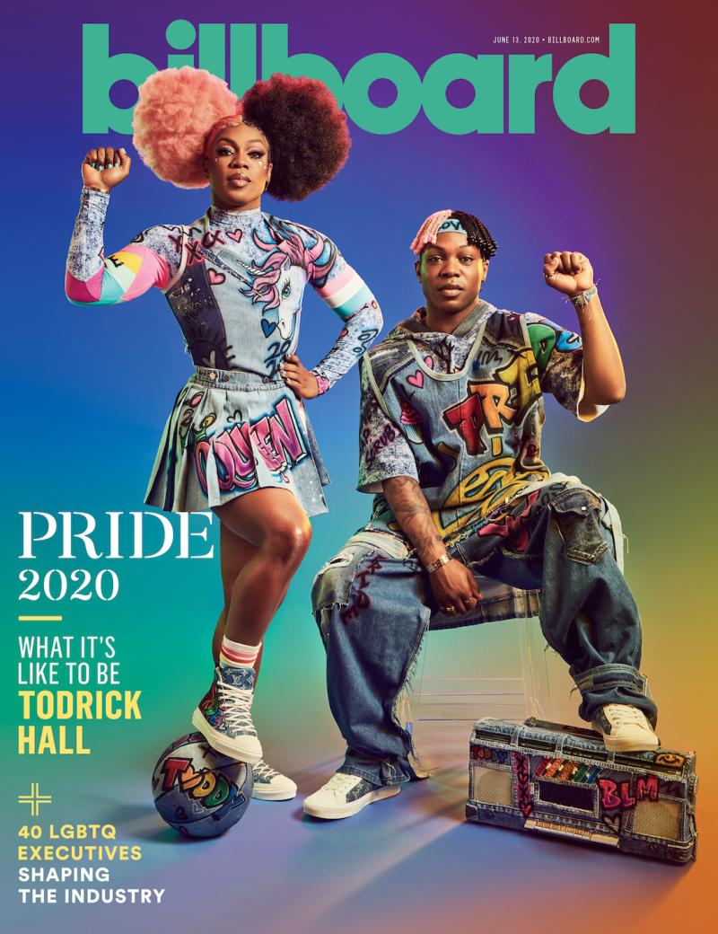 Todrick-hall-boyculture-Billboard Pride Cover PC Vijat Mohindra