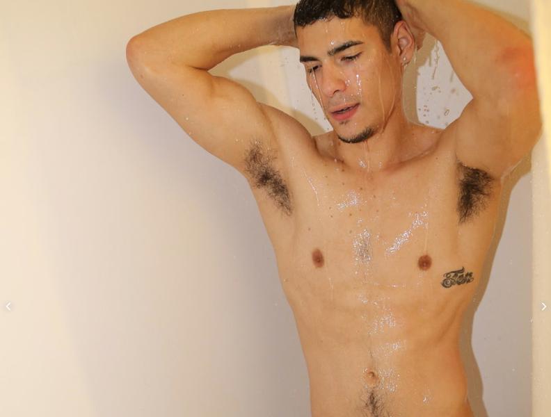 Chaos-men-model-shirtless-boyculture-matthew-rettenmund-onlyfans