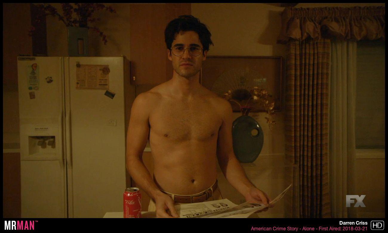 Darren Criss Hottest Onscreen Moments - The Sword