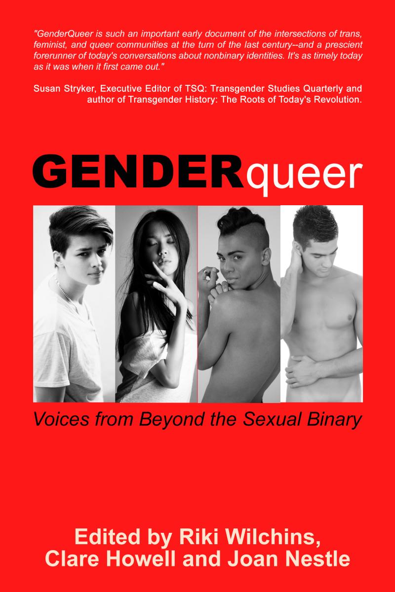 Genderqueer-boyculture