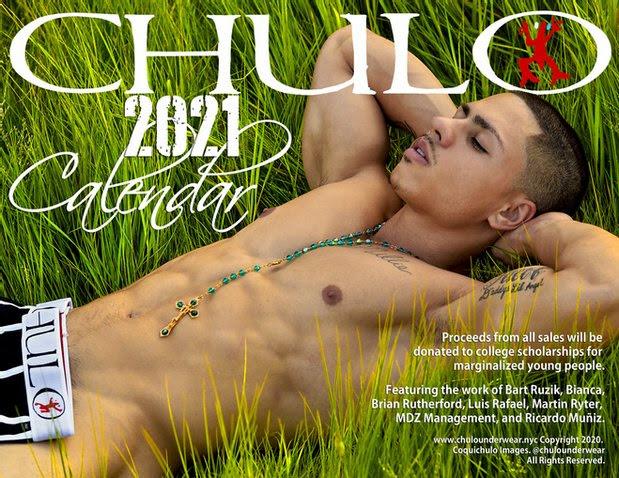 Chulo-charity-lgbtq-calendar-boyculture