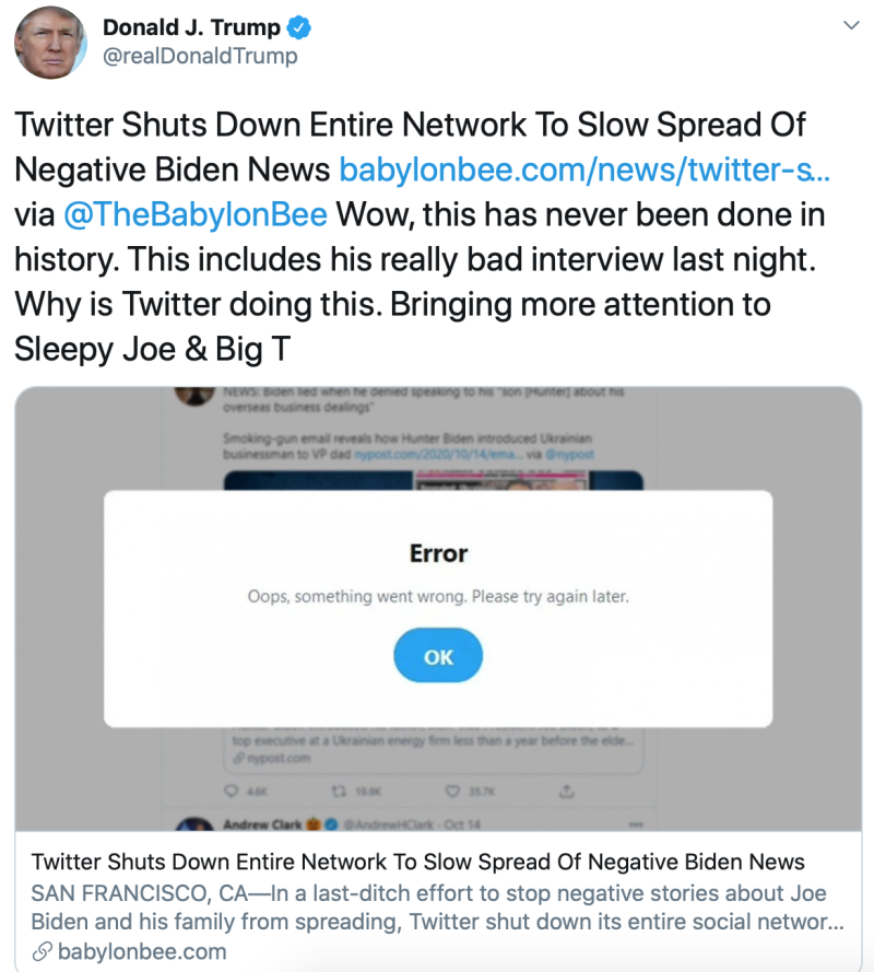 Trump-babylonbee-biden-twitter-fake-news-boyculturet