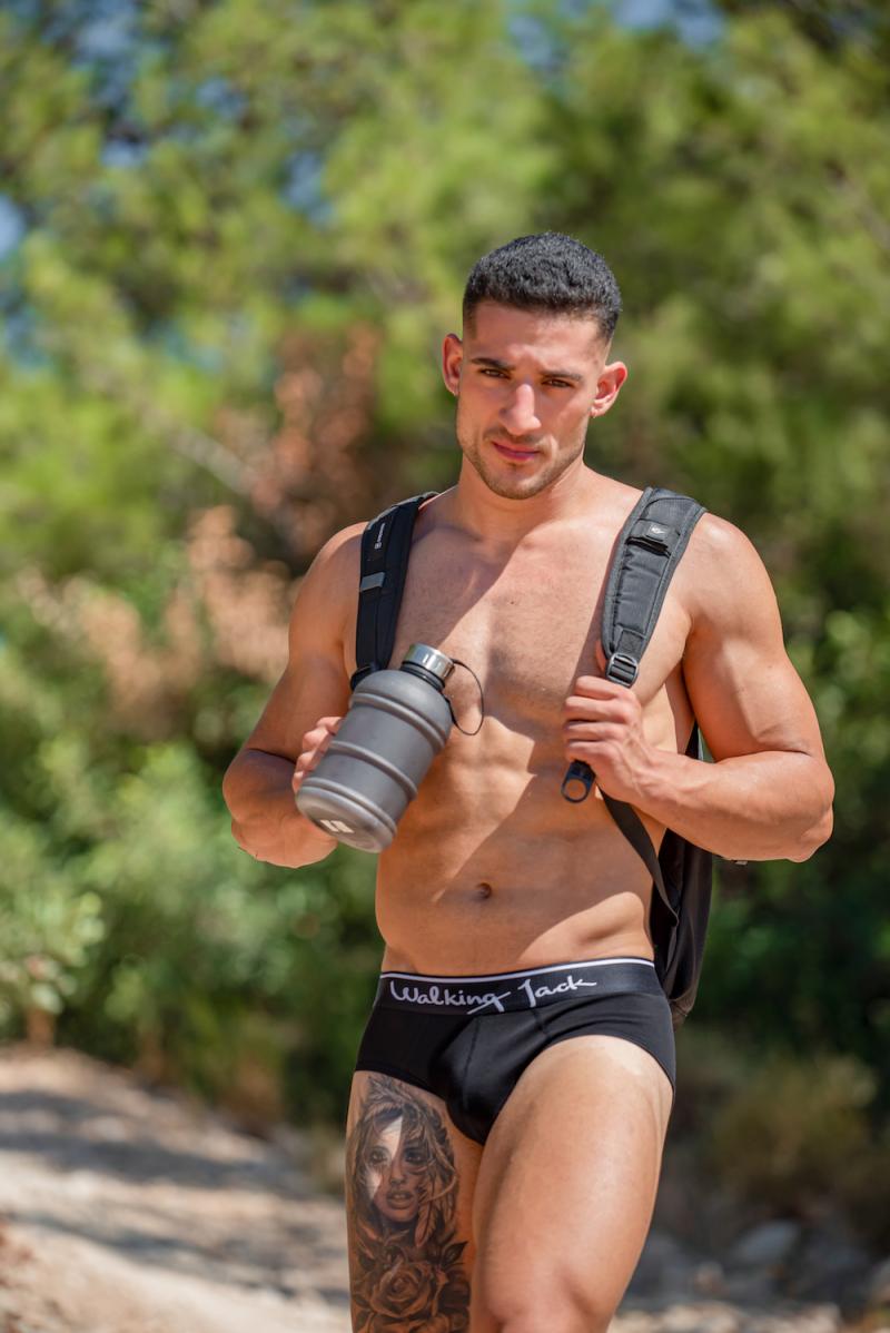 Boyculture-Walking Jack underwear - Aggelos by Canthos 14