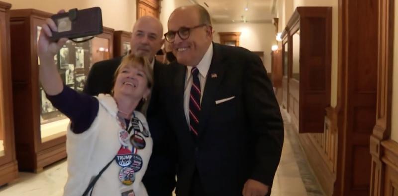 Giuliani-boyculture