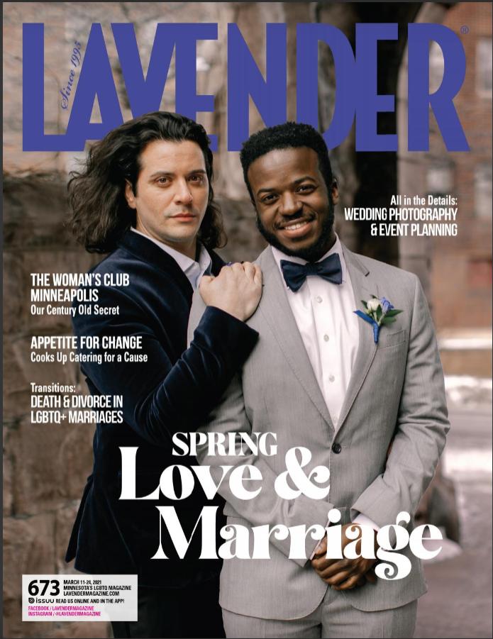 Gay-lavender