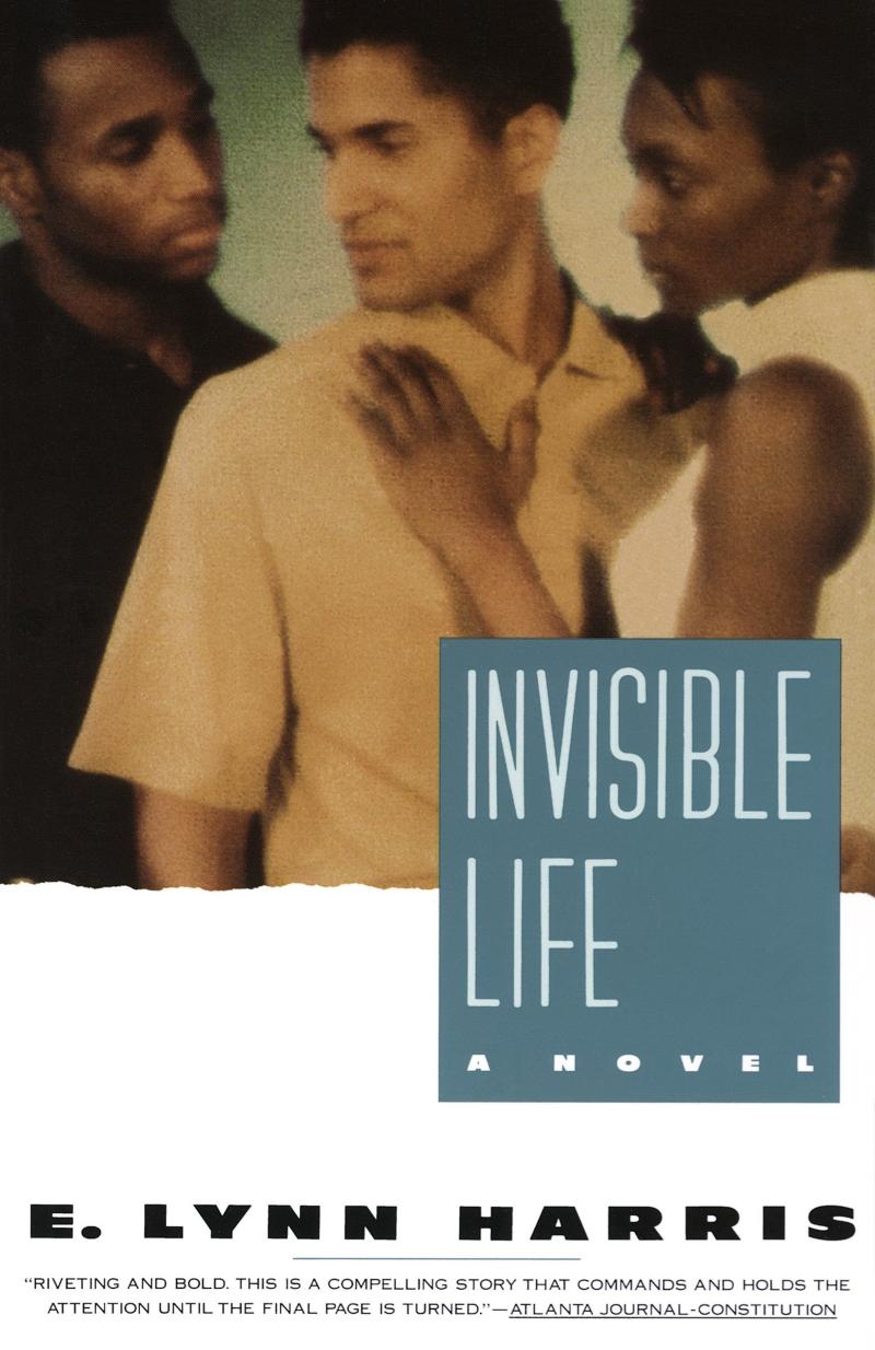 Invisible-life-e-lynn-harris