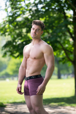 Boyculture-Adam Smith - Sports Collection - model Patrick by Louis C 02