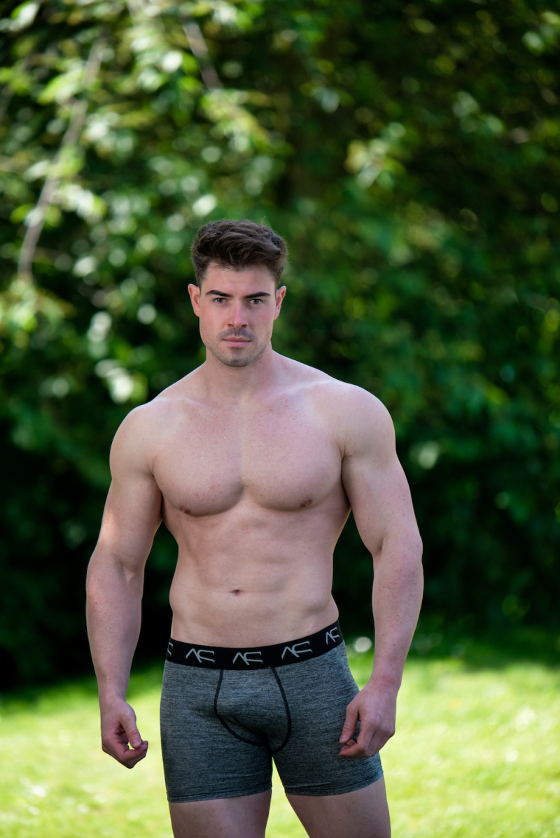 Boyculture-Adam Smith - Sports Collection - model Patrick by Louis C 07