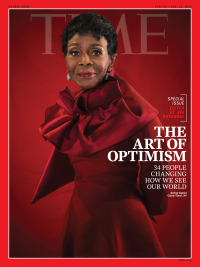 17 Cicely Tyson Time