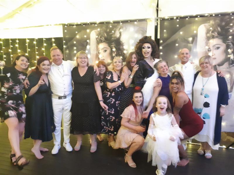 Wedding-party-madonna-boyculture-gay