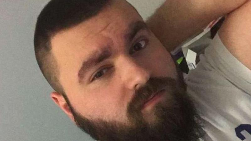Andrew-dymock-selfie