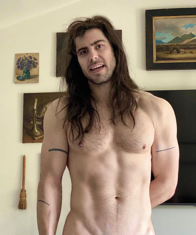 Andrew-wk-shirtless-boyculture