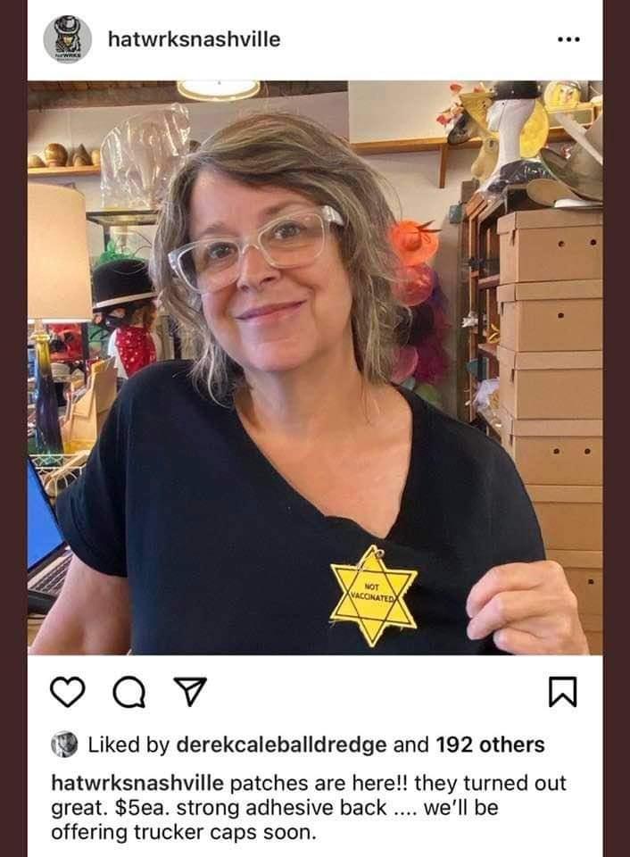 Anti-semitic-hatwrks-nashville-covid-19-boyculture
