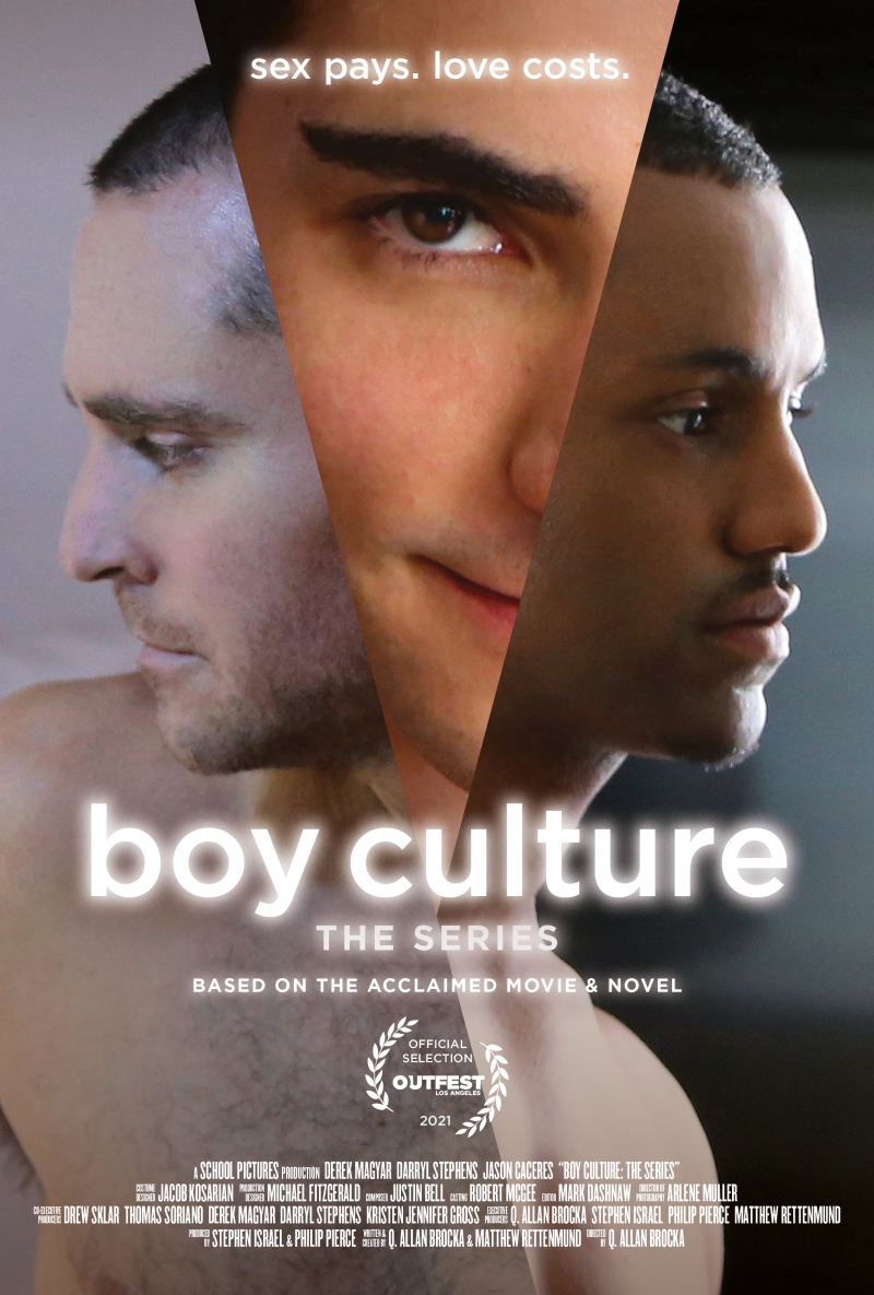 Boy-Culture-gay-official-poster-Brocka-Rettenmund-Magyar-Caceres-Darryl-Stephens-Outfest