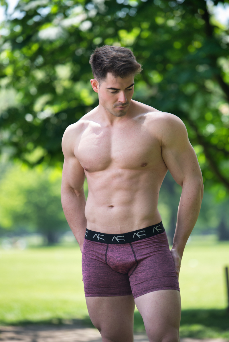 Boyculture-Adam Smith - Sports Collection - model Patrick by Louis C 01