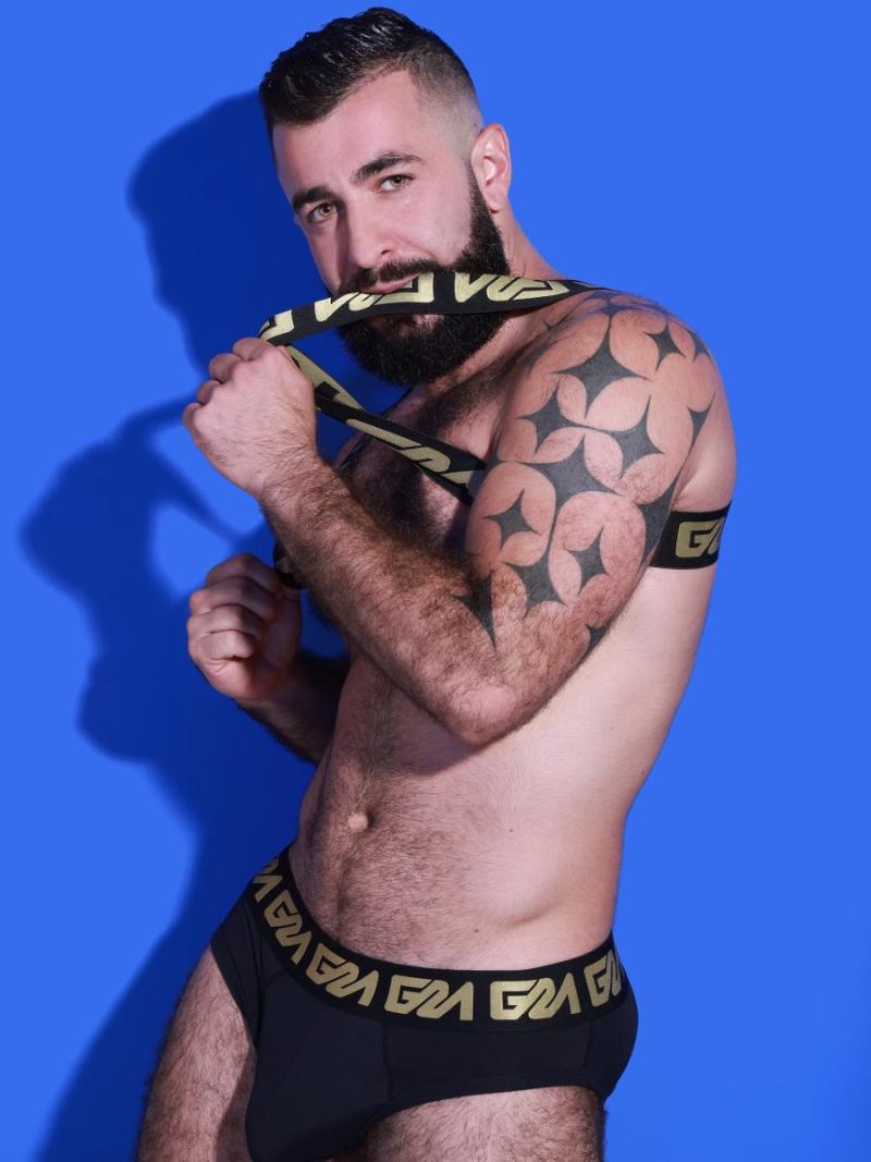 Boyculture-Frank Conti by murraysmen for garcon underwear model2