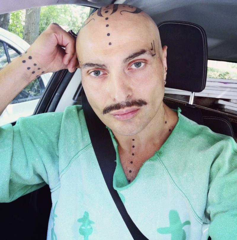 Ivo-dimchev-instagram-queer-bulgarian-boyculture